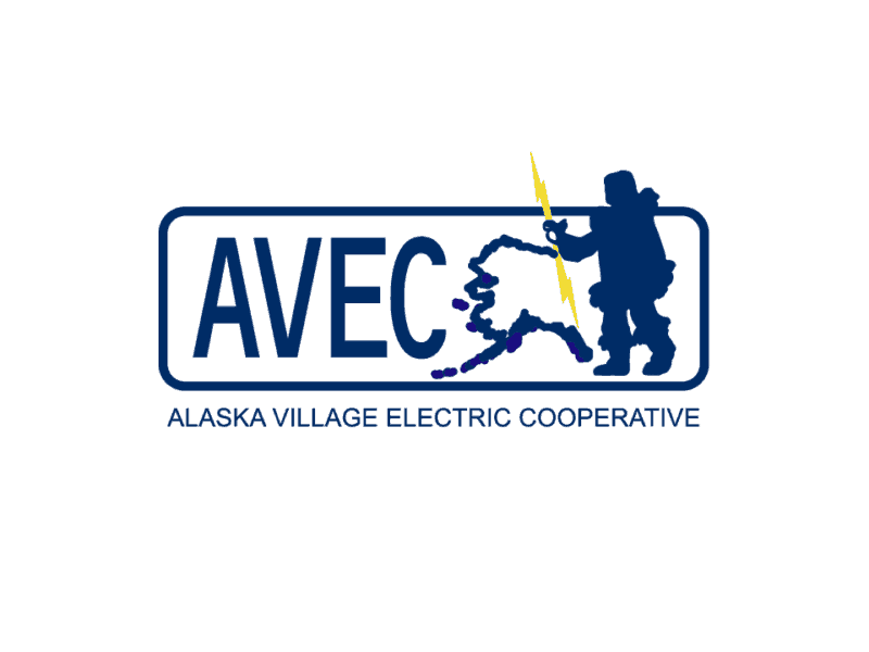 AVEC. Alaska Village Electric Cooperative.
