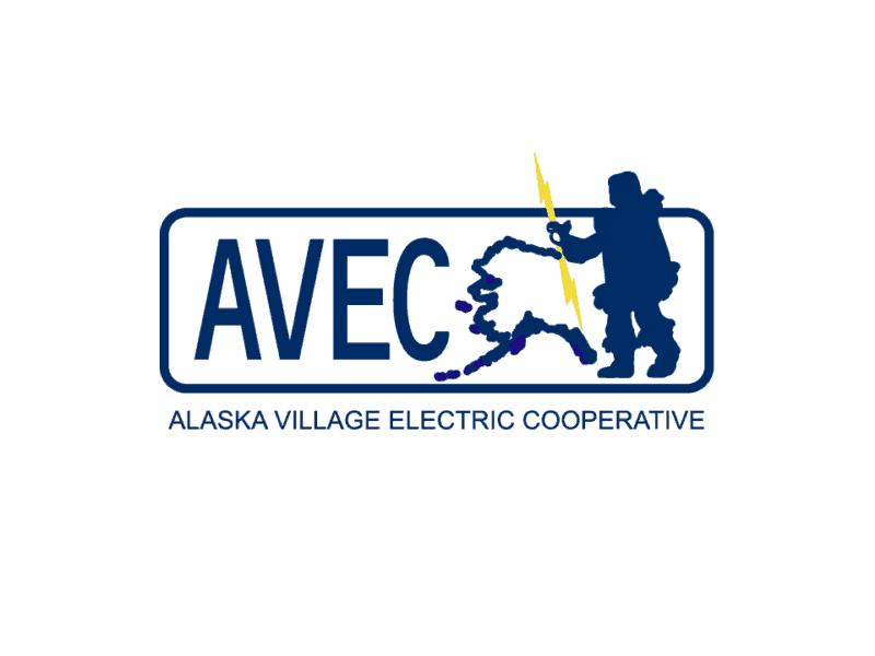 AVEC. Alaska Village Electric Cooperative.