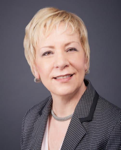 Debi Wilson
