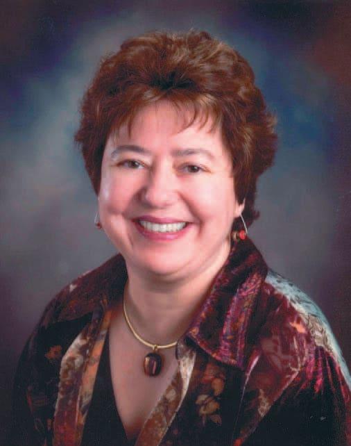 Meera Kohler
